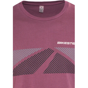 Bikester Logo Shirt, red